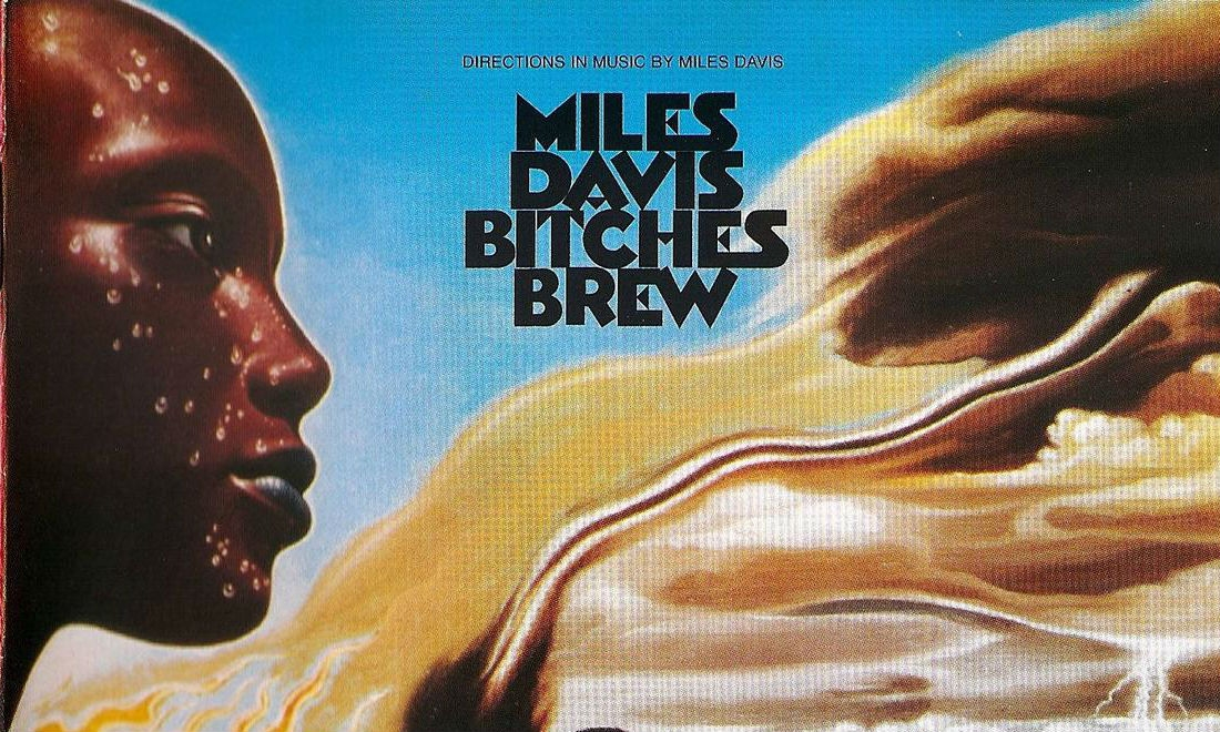 Bitches Brew: Miles runs the voodoo down