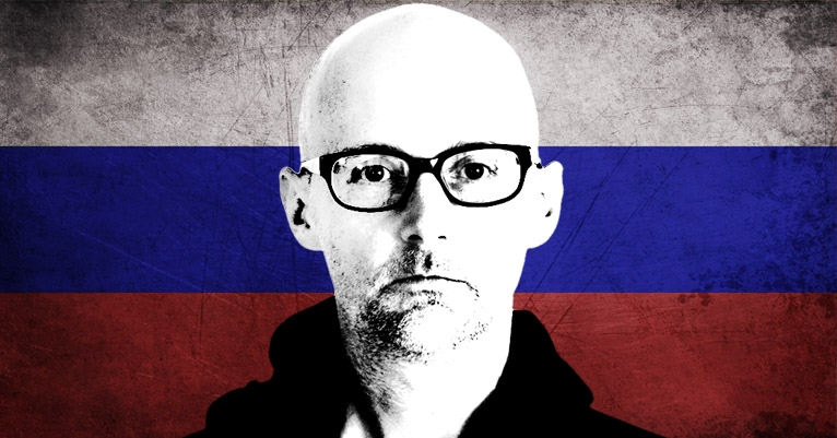 While we're waiting for Moby's evidence of Russian blackmailers, enjoy Tunnelmental's badass remix