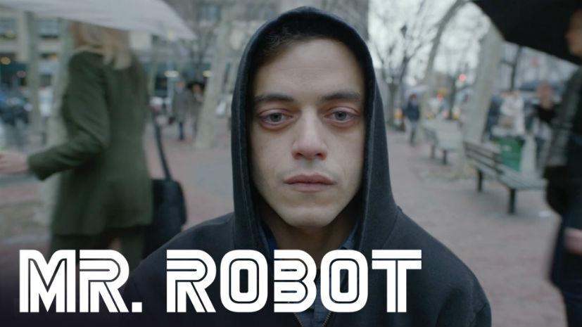 Dangerous Finds: A peek inside Mr. Robot's toolkit; Weaponized drones for cops; Republicans like pot