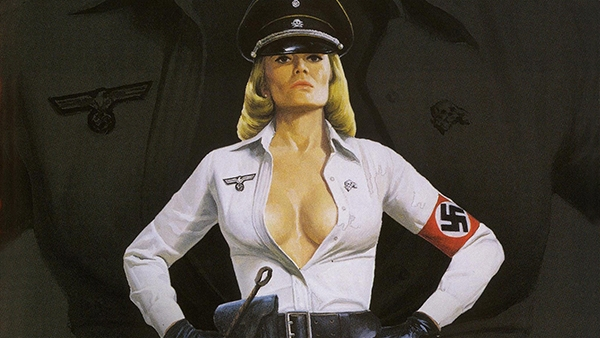 Sex, Sadism & Swastikas: Psycho '70s Nazi sexploitation cinema cycle