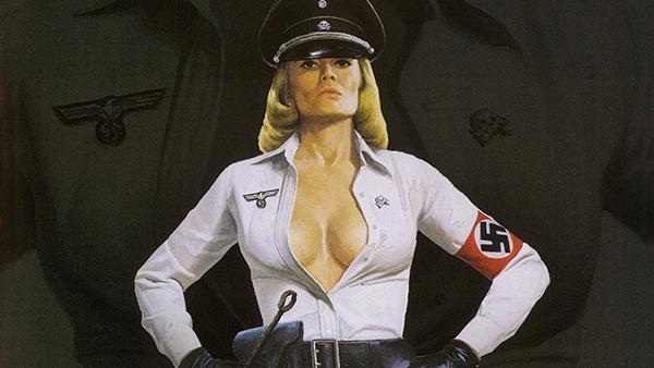Sex, Sadism & Swastikas: Psycho '70s Nazi sexploitation cinema cycle