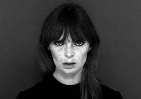 Nico stars in gloomy, depressing 1976 French art flick 'Le berceau de cristal'