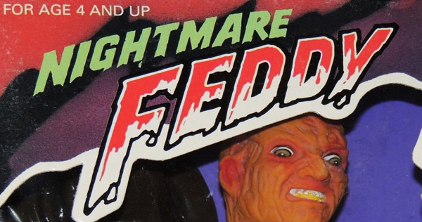 'Nightmare Feddy,' 'Anna Montana' and other Chinese import toy knock-off fails