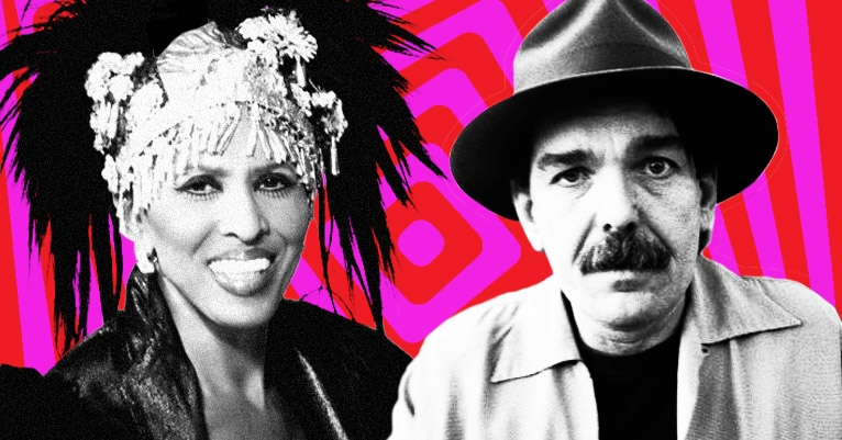 Nona Hendryx covering Captain Beefheart—hear the entire album here first!