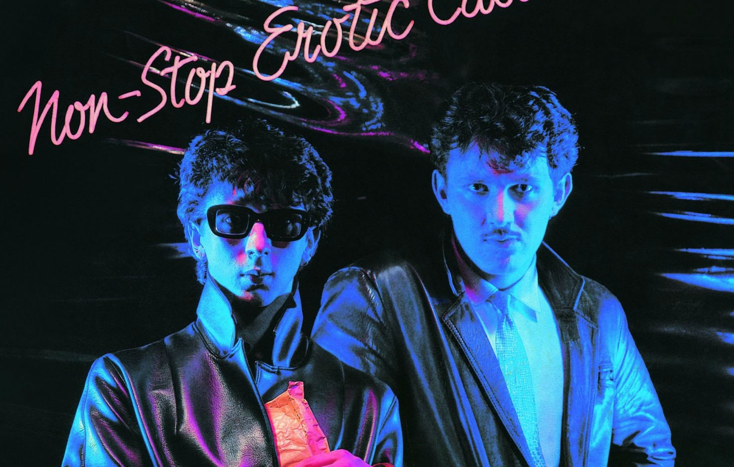 Keychains and Snowstorms: The Soft Cell Story