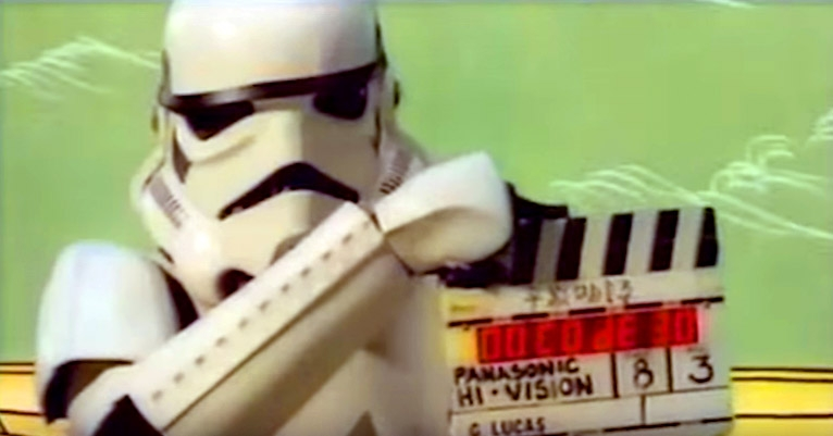 Brain-melting video mix documents insane cultural responses to 'Star Wars' in the '70s and '80s