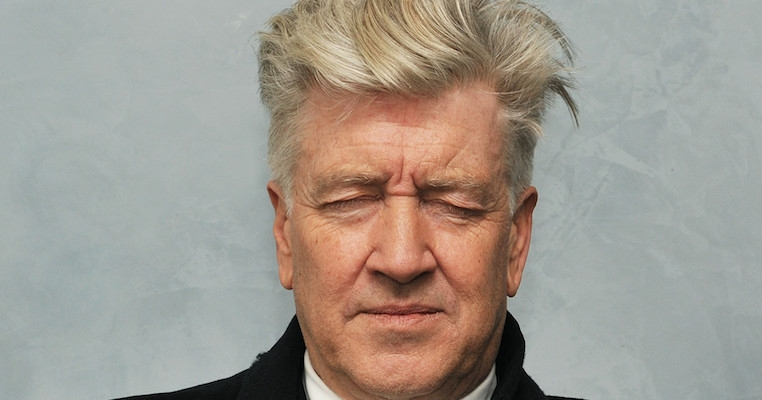 Remember when David Lynch used to do weather reports on the Internet?