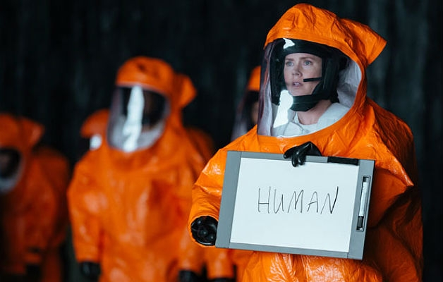 My Unpopular Opinion: 'Arrival' is the very definition of pretentious 'artsploitation' cinema