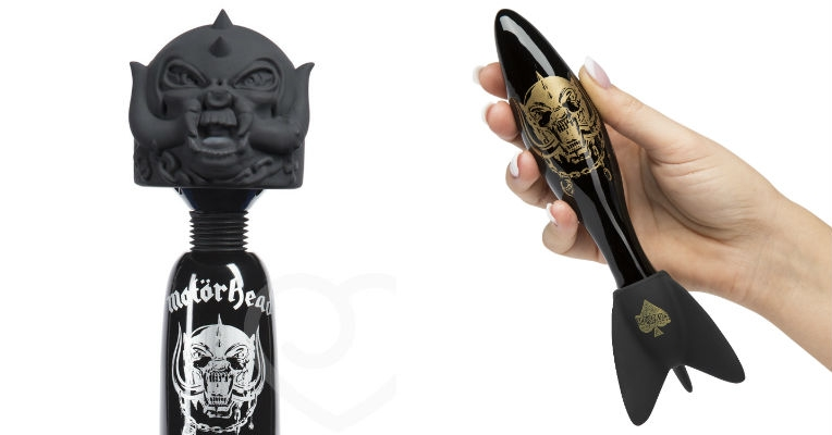 Motörhead's Orgasmatron War Pig: The ultimate stocking ... stuffer