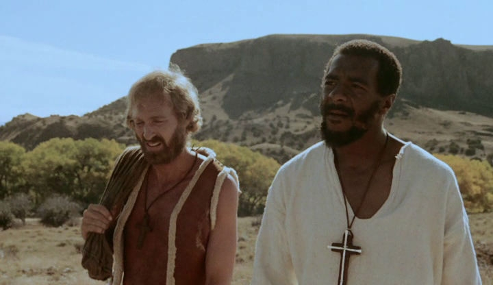 Moor, Moor, Moor: Shakespeare's 'Othello' goes 70s rock musical in cult classic 'Catch My Soul'