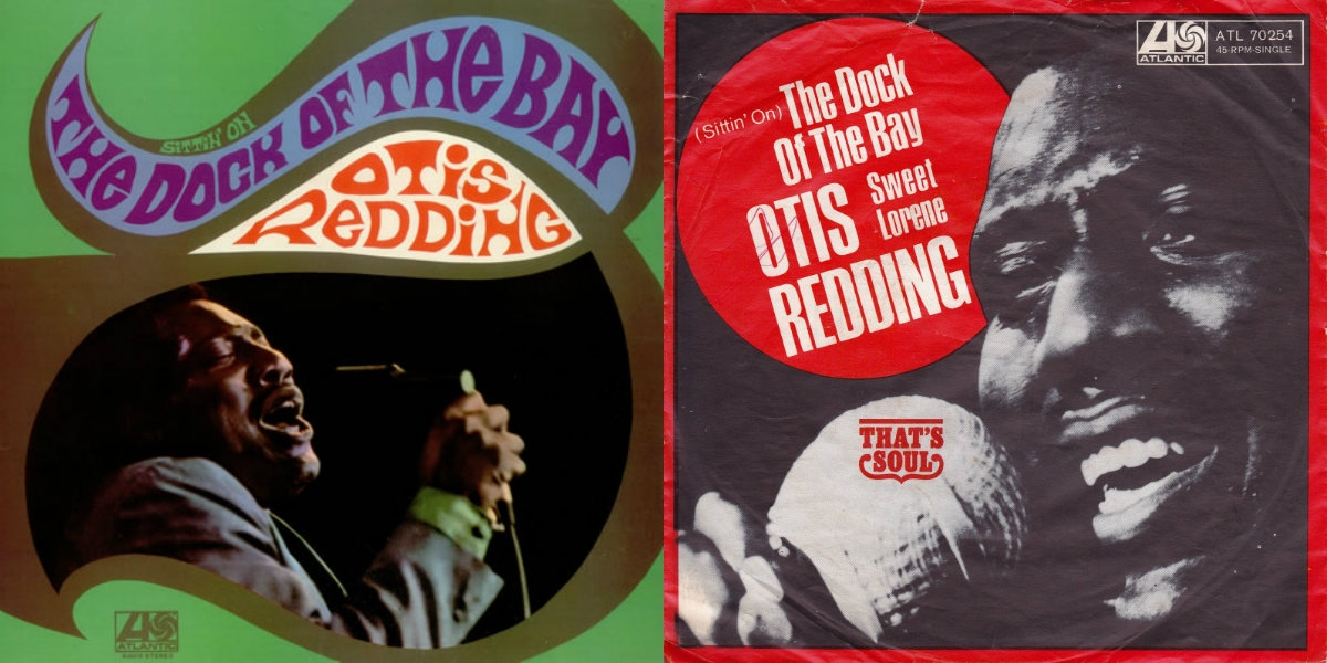 '(Sittin' On) The Dock of the Bay' turns 50