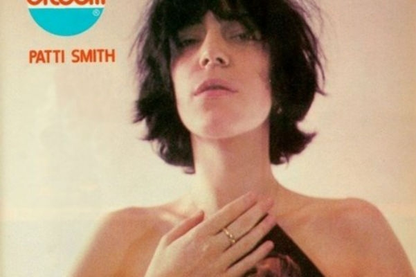 Patti Smith would have been stoked to pose nude in Playboy