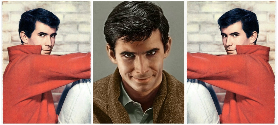 Psycho Pop: The brief musical career of Norman Bates AKA actor Anthony Perkins
