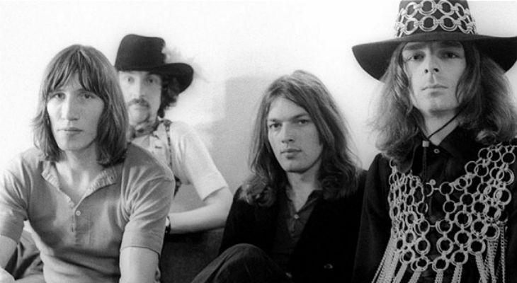 The 'lost' Pink Floyd soundtrack to 'Zabriskie Point'