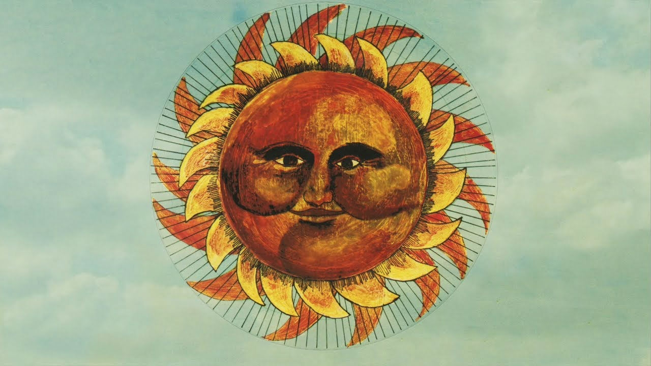 'Bright Phoebus': The stunning pagan Brit folk cult classic that you must hear before you die!*