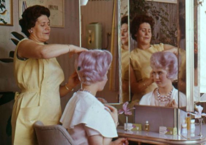 Hairy moments: The deep roots of women's hair history