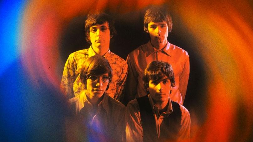 Pink Floyd: Their earliest recordings, 1964-65