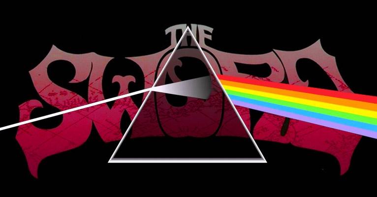 Stoner doom-mongers The Sword recreate Pink Floyd's 'The Dark Side of the Moon' in doom metal style