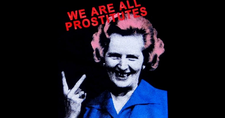 'We Are All Prostitutes': Lost Pop Group vid discovered days before the song's reissue. Coincidence?