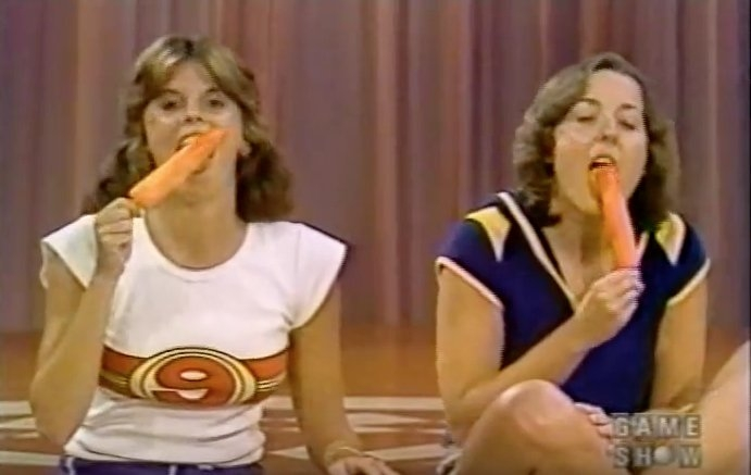 Chuck Barris is dead, but the scandalous 'Popsicle Twins' will live forever