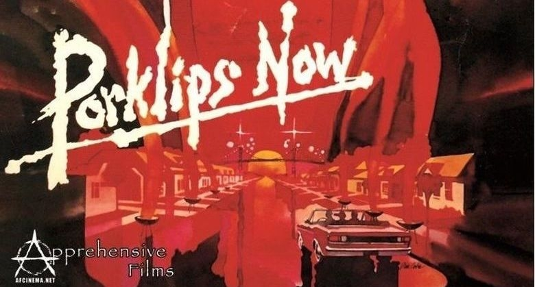 'Porklips Now': Spoof of Coppola's 'Apocalypse Now' sends up suburban barbecue culture, 1980