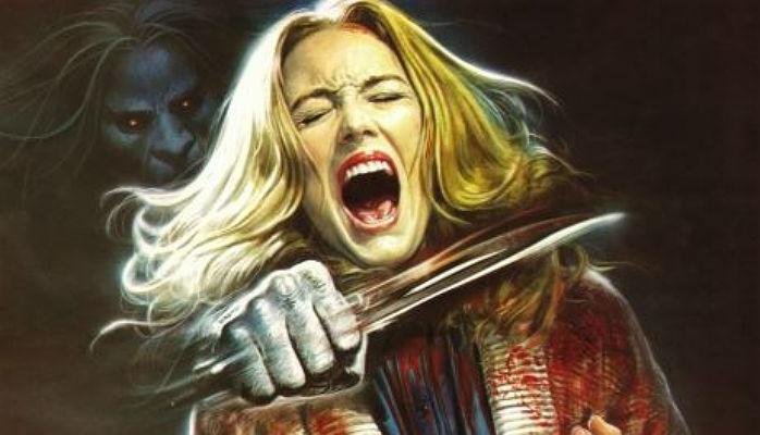Mondo mayhem: Sex, blood and horror, the art of Enzo Sciotti