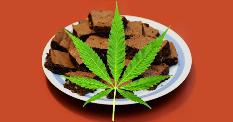 'Pot Brownies': Texas lawyers' country song about insane drug laws is actually really awesome!