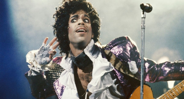 Want to party like it's 1999? Then you'll need Prince's personal party mix playlist!