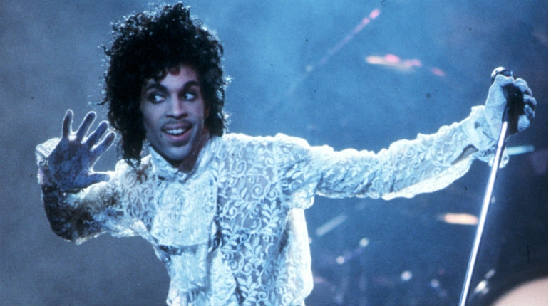 Corporate sales video for Prince's Paisley Park Studio from the early 1990s