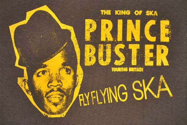Ska royalty RIP: The legendary Prince Buster dead at the age of 78