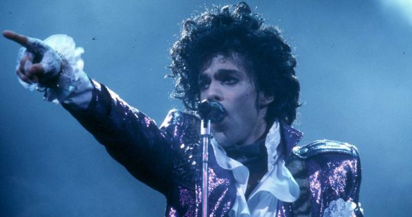 'When Doves Scream': Hear Prince do a 'punk' version of his hit during 1985 rehearsal
