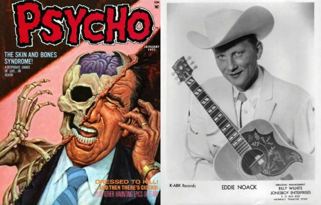 Psycho': The darkly insane country music classic that's not
