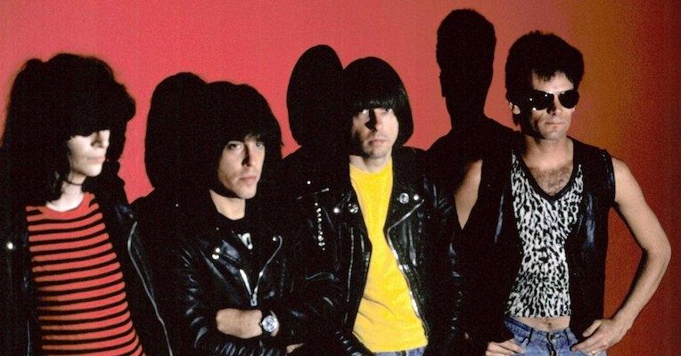 'The KKK Took My Baby Away': The Ramones on 'The Tomorrow Show,' 1981