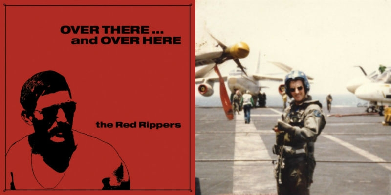 Real combat rock: Red Rippers brought the Vietnam war home