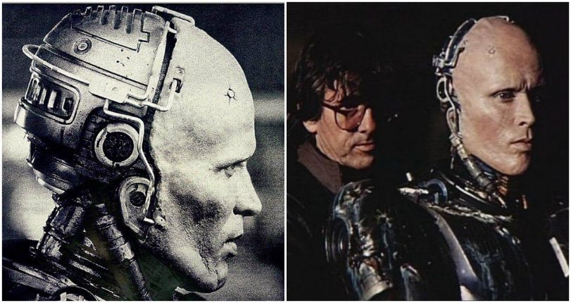 Guts, gore and glory: Behind the scenes of 'RoboCop'