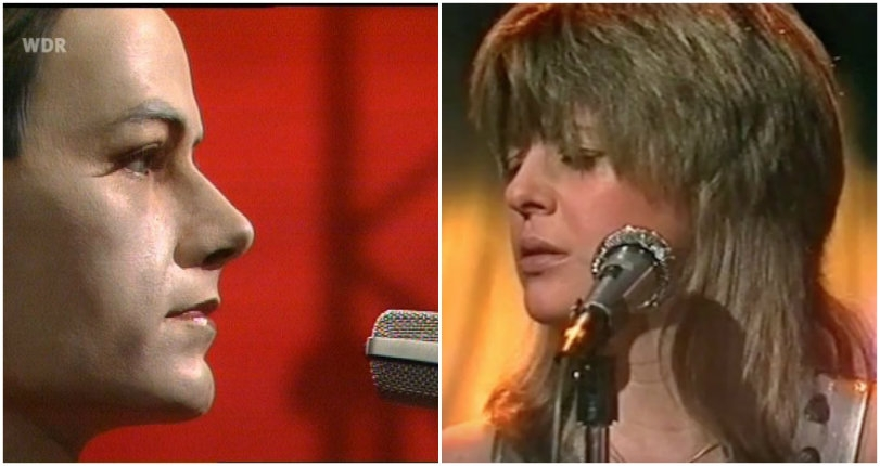 Siouxsie & The Banshees, Kraftwerk, Suzi Quatro, AC/DC & more on German TV show 'Rockpop'