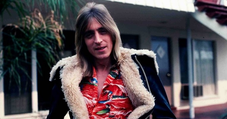 'Beside Bowie': Watch the new Mick Ronson documentary before it gets yanked!