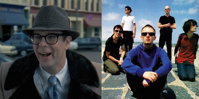 So Radiohead named itself after ... Ned Ryerson from 'Groundhog Day'? The truth revealed!