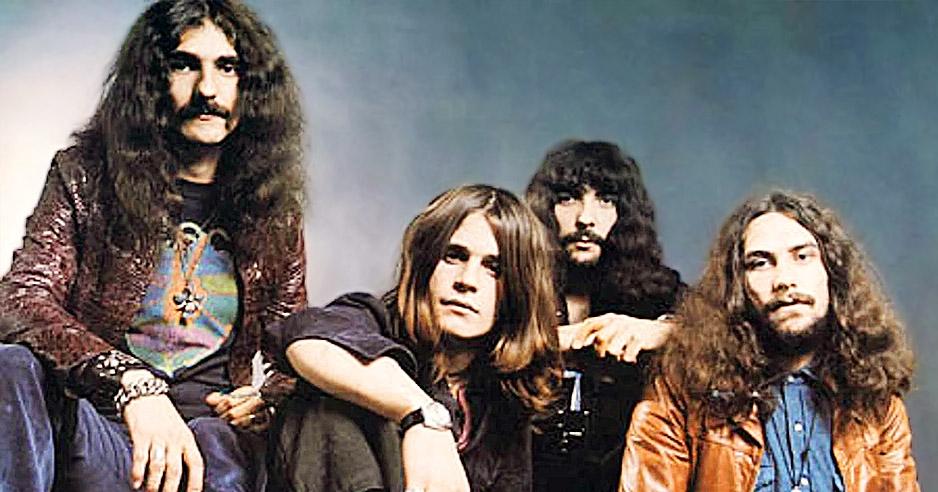 Black Sabbath's 1972 cocaine budget: $75,000