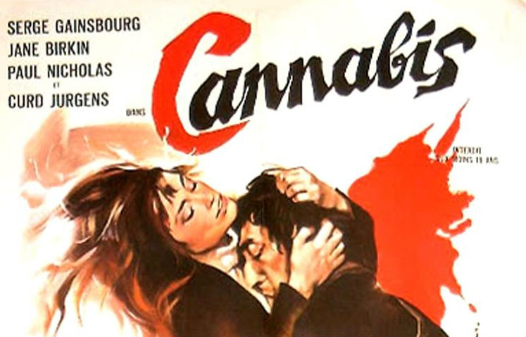 'Cannabis': Take a big hit of Slim Twig's Serge Gainsbourg cover for 420 Day