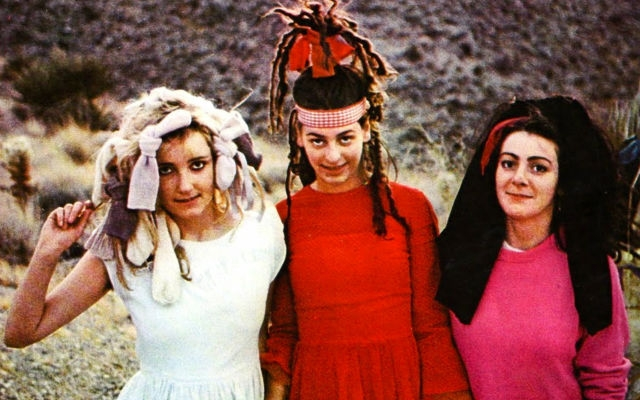 Their gender has everything (and nothing whatsoever) to do with what made the Slits so great