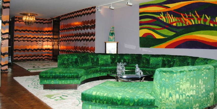 Pimptastic untouched '70s penthouse apartment can be yours for $158k
