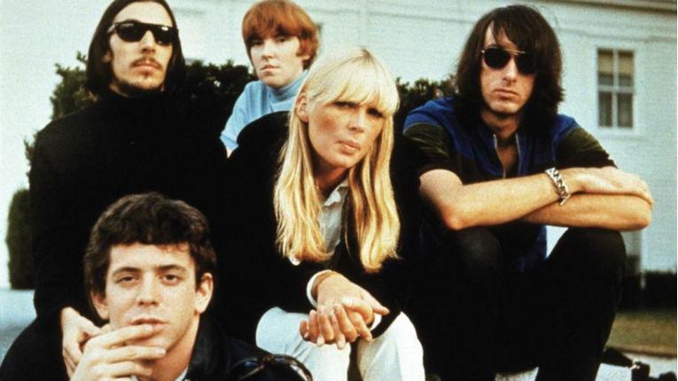 'Sunday Morning' animation celebrates 'The Velvet Underground & Nico,' released 50 years ago today