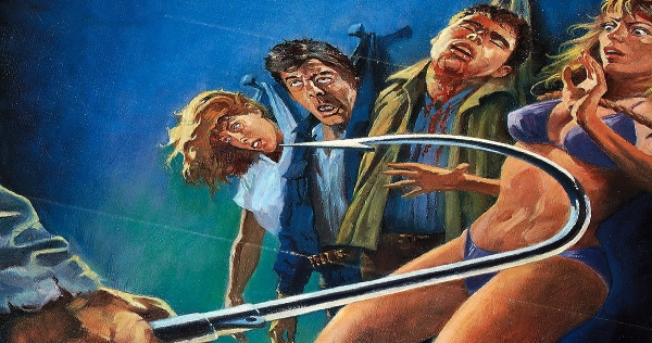 The Mutilator: Long-lost 80s slasher rediscovered, returns bloodier than ever