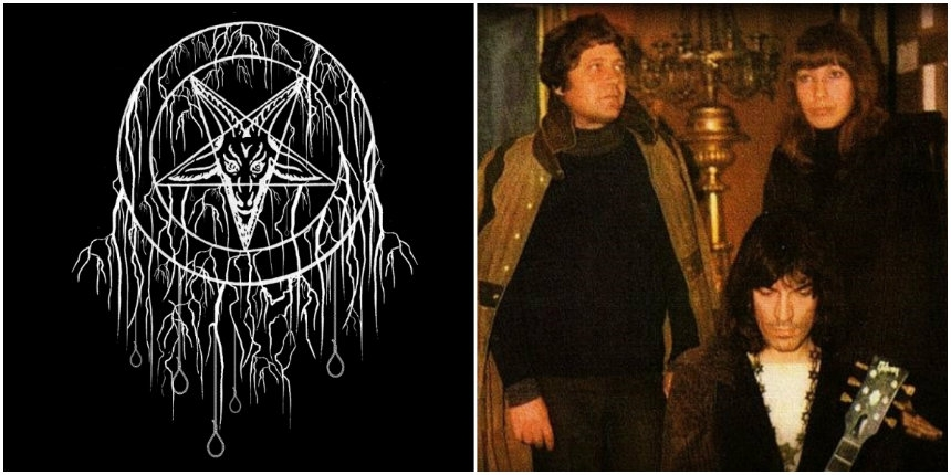 Bleak Sabbath: Did the mysterious occult group Jacula invent black metal in 1969?