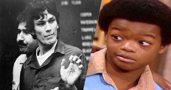When satanic serial killer Richard Ramirez terrorized Willis from 'Diff'rent Strokes'