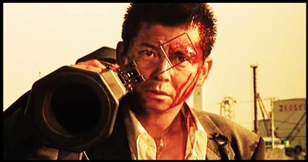 Ultraviolence and absurdity: Takashi Miike's masterpiece, 'Dead or Alive'