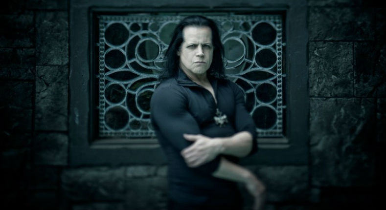 Breaking news: EVERYONE can own Glenn Danzig's house