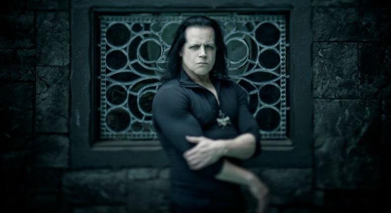 Breaking news: EVERYONE can own Glenn Danzig's house