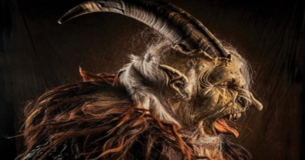 Everything you always wanted to know about the Krampus but were afraid to ask
